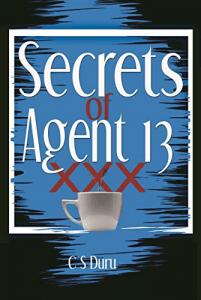 Secret's of Agent 13