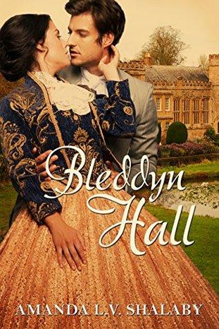 Bleddyn Hall