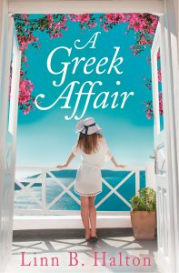 A Greek Affair PRICE DROP!