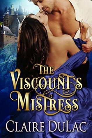 The Viscounts Mistress