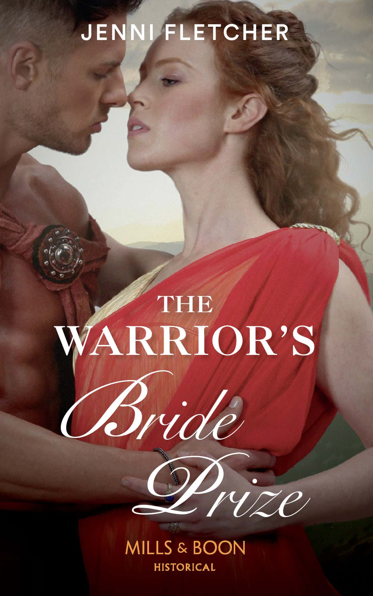 The Warrior Bride's Prize