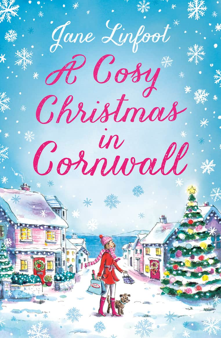 A Cosy Christmas in Cornwall