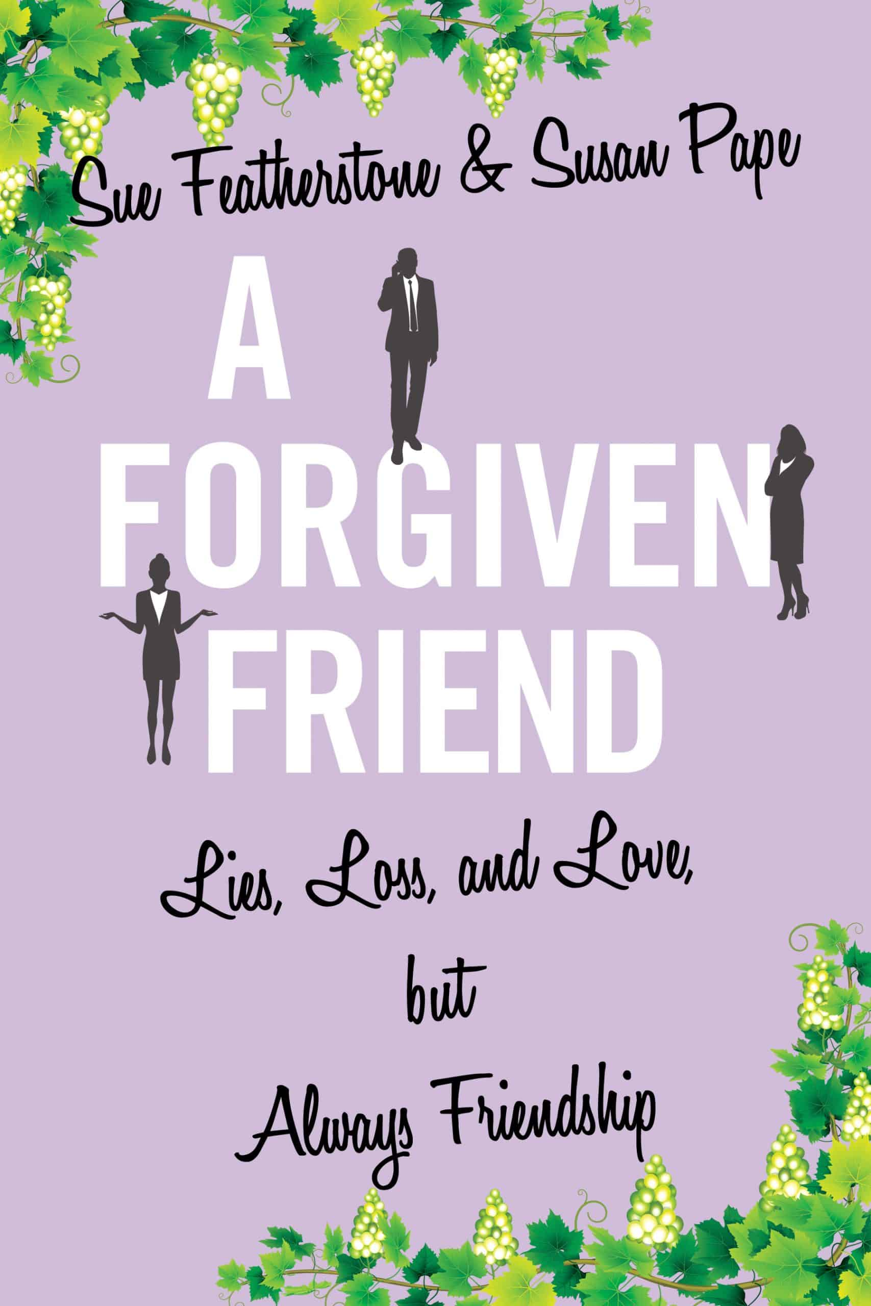 A Forgiven Friend