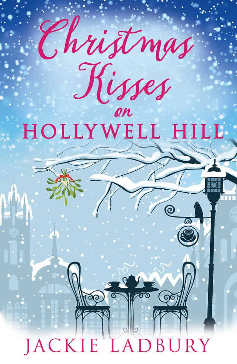 Christmas Kisses on Hollywell Hill