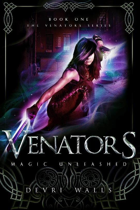 Magic Unleashed