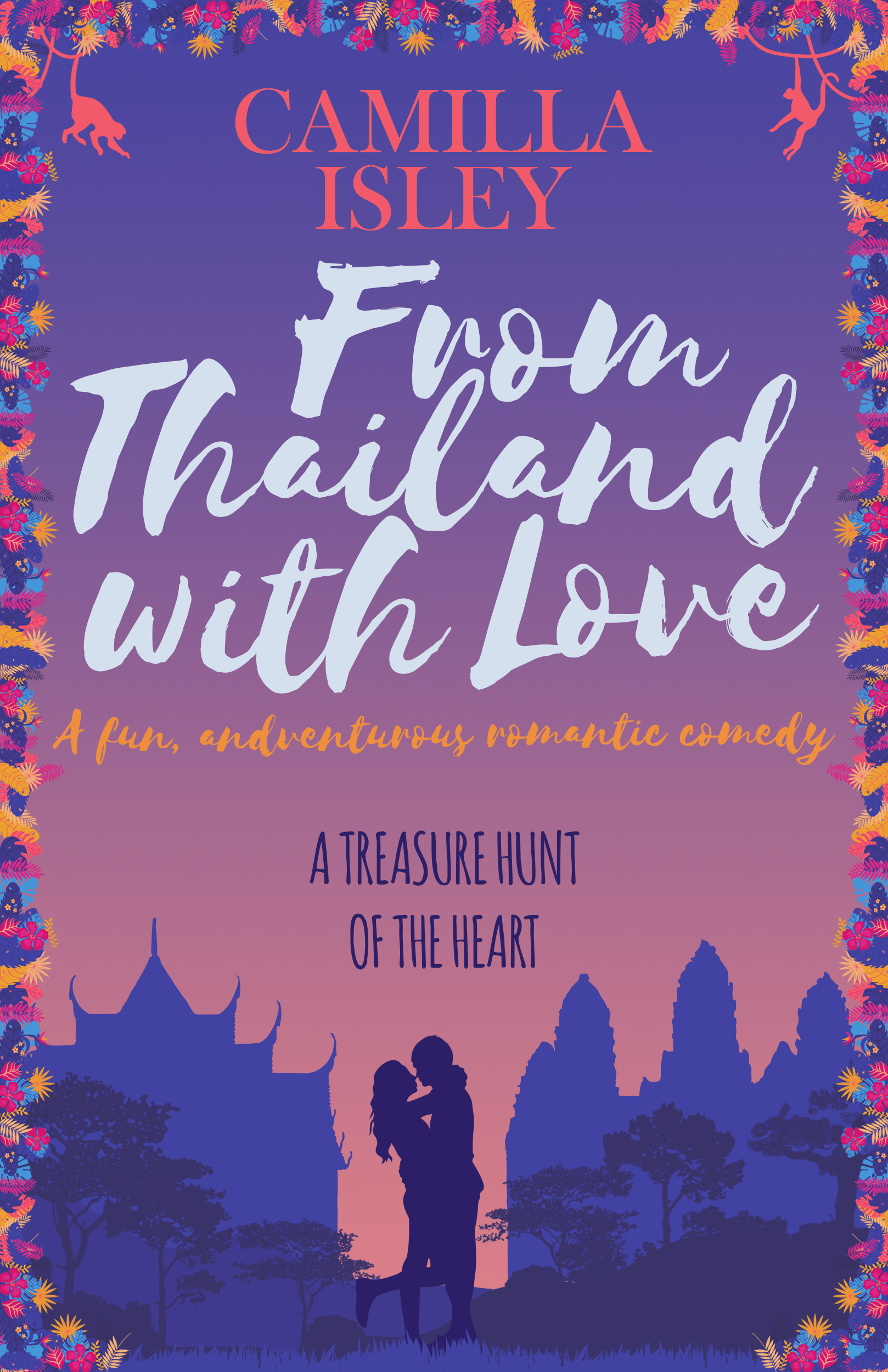 From Thailand with Love