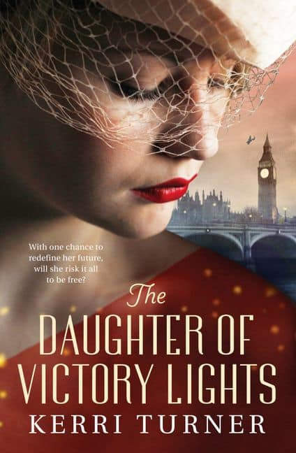 The Daughter of Victory Lights