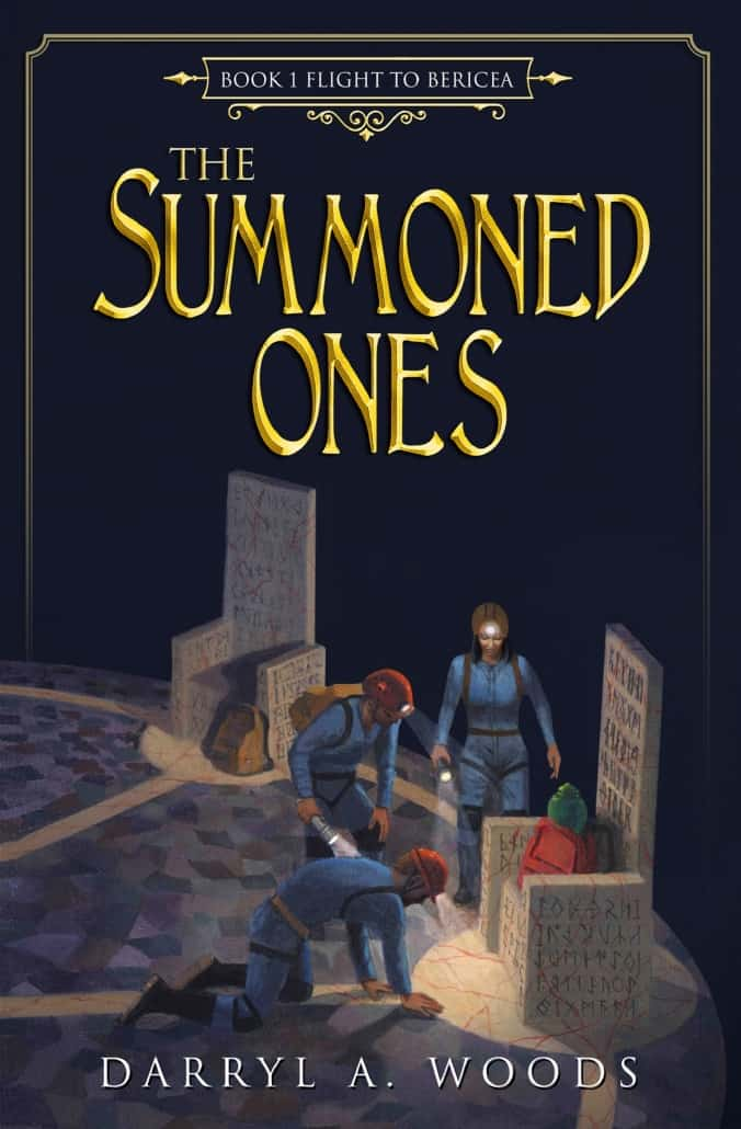 The Summoned Ones